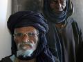 BRIGADA TINDUF. Sáhara. Mayo 2012