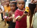 BRIGADA CALDAS. Caldas. Colombia. Octubre 2012