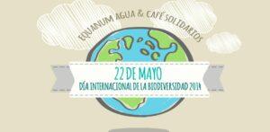 Día internacional de la biodiversidad