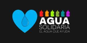 Agua Solidaria. El Agua que Ayuda!