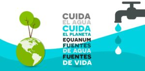 Cuida el Agua, Cuida el Planeta