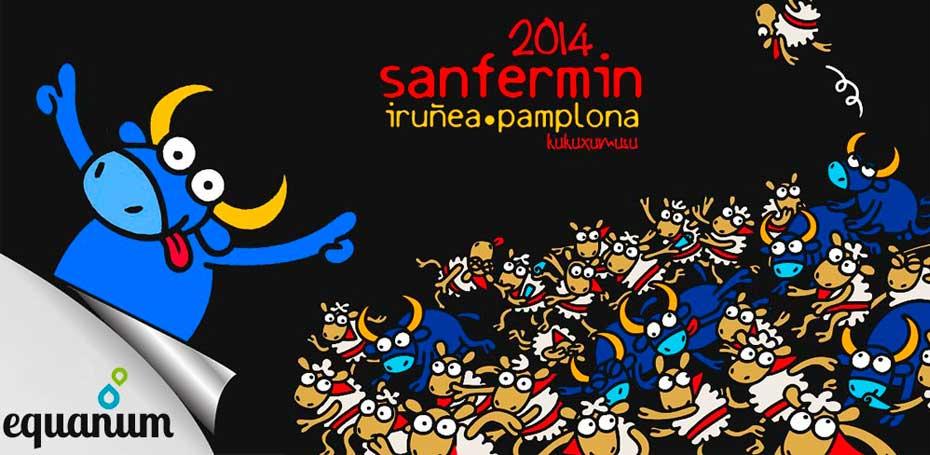2014 San Fermin