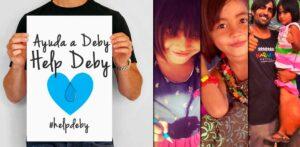 # Help Deby