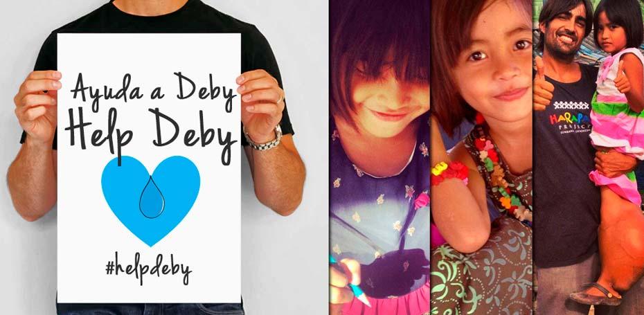 En este momento estás viendo # Help Deby