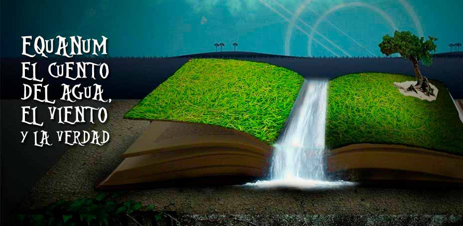 El cuento del agua, el viento y la verdad