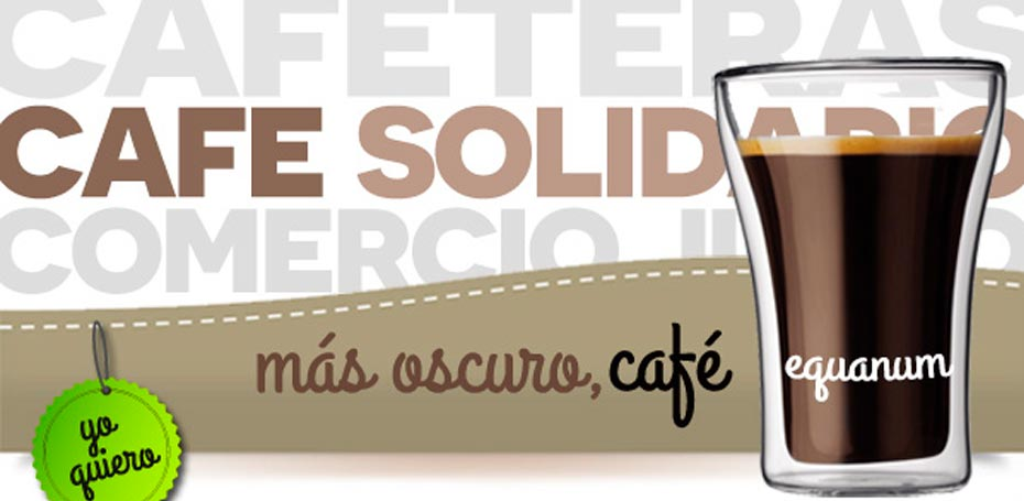 Productos comercio justo, cafe, ecologico, comercio justo, cafe natural, cafe biologico, cafe grano, cafe monodosis, cafe molido, cafe verde, cafe capsulas, tes, rooibos, infusiones, darjeeling, sri lanka, te verde, manzanilla, azucar, galletas, cacao, solidario, natural, organico, cafe a domicilio, cafe en la oficina, cafe para empresas, cafetera, cafetera grano, cafetera monodosis, cafetera capsula, cafetera espresso, cafetera italiana, cafe solidario, cafe molido, fairtrade, equanum, eqshop,