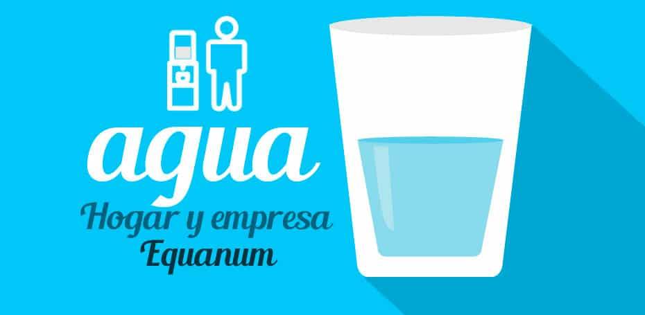 Dispensador de agua más económico.