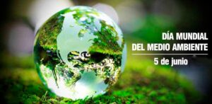 2019 Día Mundial del Medio Ambiente