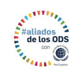 ODS, pactos mundial, aliados de los ODS