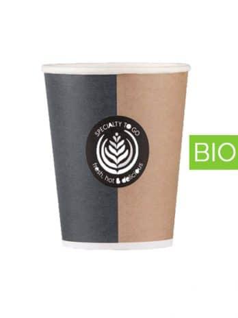 Vaso Cartón Ecológico & Biodegradable
