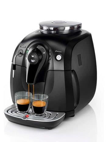 Cafetera para Café Grano