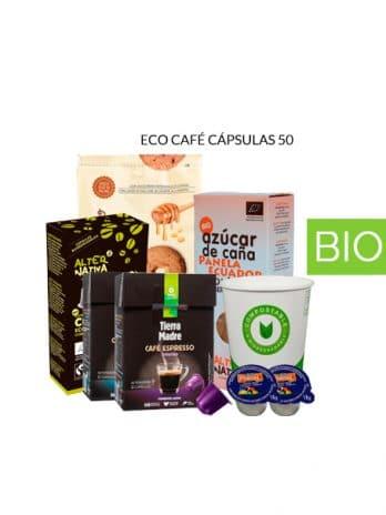 ECO Café Cápsulas
